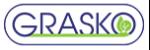 GRASKO logo