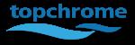 TopChrome logo