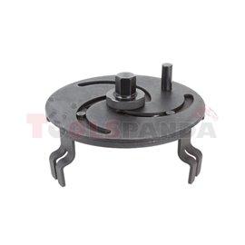 1482 - Регурируем ключ за кръгли гайки