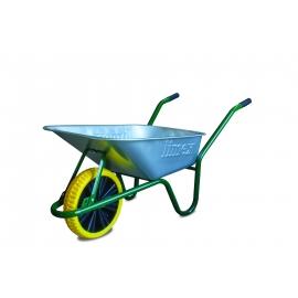 Ръчна количка 85 л. с твърдо колело | Altrad Limex