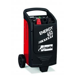 Зарядно устройство стартерно ENERGY 650 START | TELWIN