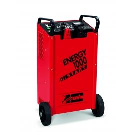Зарядно устройство стартерно ENERGY 1000 START | TELWIN