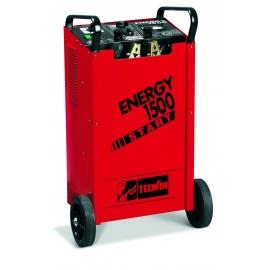 Зарядно устройство стартерно ENERGY 1500 START | TELWIN