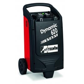 Зарядно устройство стартерно DIN AMIC 620 START | TELWIN