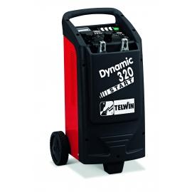Зарядно устройство стартерно DIN AMIC 320 START | TELWIN