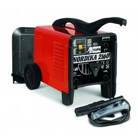 Електрожен NORDICA 2160 230-400V със зав. кабели | TELWIN