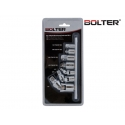 Адаптори и кардани CR-V. 7 бр. к-т | BOLTER