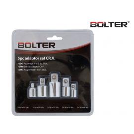 Адаптори CR-V. 5 бр. к-т | BOLTER