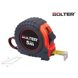 Ролетка гумирана Standard 5м. x 19мм. | BOLTER