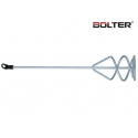 Бъркалка за боя усилена ø80х400мм. | BOLTER