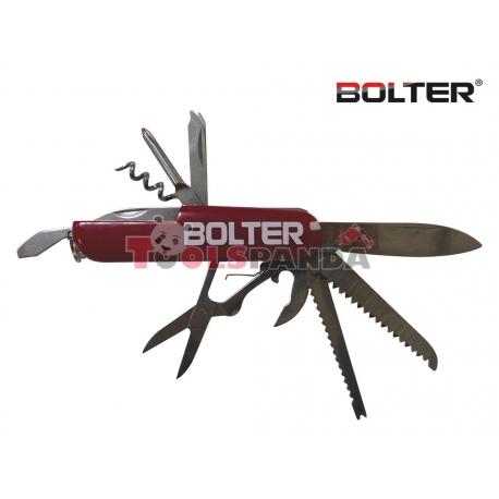 6a27a7b2838 Джобно ножче с 11 функции | BOLTER | XG53575 | Макетни ножове ...