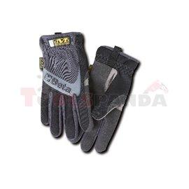 9574 B-XL - Работни ръкавици, черни