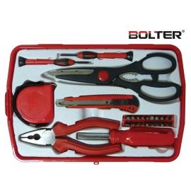 Инструменти за дома 28 части к-т | BOLTER