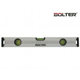 Нивелир алуминиев с магнит 400мм. | BOLTER