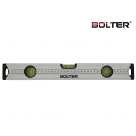 Нивелир алуминиев с магнит 600мм. | BOLTER