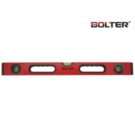 Нивелир алуминиев с ръкохватки 800мм. | BOLTER