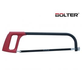 Ножовка с пластмасова дръжка 300мм. | BOLTER