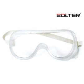 Очила предпазни с ластик | BOLTER