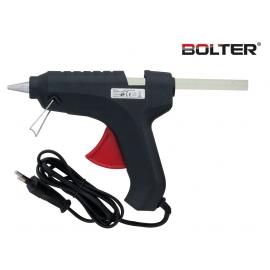 Пистолет за топло лепене 10W | BOLTER