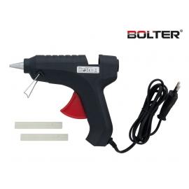 Пистолет за топло лепене 40W | BOLTER