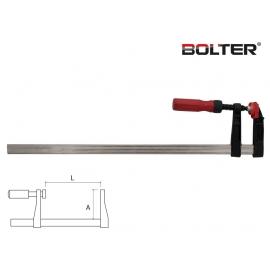 Стяга дърводелска 100х800мм. | BOLTER