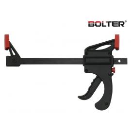 Стяга дърводелска автоматична 300мм.   BOLTER