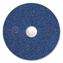 E - 11440C 24-FIBRE DISCS ZIRCONIA CLOTH 180