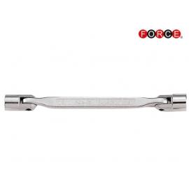 Ключ с чупеща глава 8x10мм. | FORCE Tools