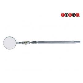 Огледало за инспекция телескопично и магнитен хващач | FORCE Tools