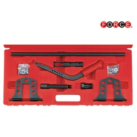 Скоба за клапани универсална комплект | FORCE Tools