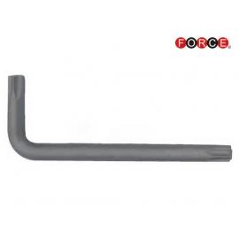 Торкс Г-образен T15 | FORCE Tools