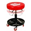 Автомонтьорски стол с поставка за инструменти | TORIN - TonGrun