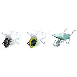 Резервно колело за ръчна количка- твърдо | Altrad Limex