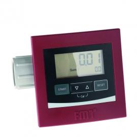 Разходомер за дизел, дигитален 10-55 л/мин, с дисплей | PRESSOL