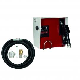 Дизел колонка 230V к-т оборудвана 60 л./мин. | PRESSOL