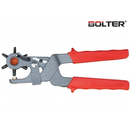 Револверна замба | BOLTER