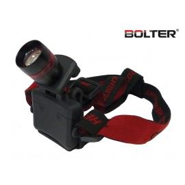 Челник CREE LED 3W | BOLTER
