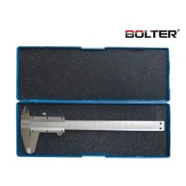 Шублер 150мм. | BOLTER