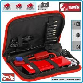 Зарядно устройство стартерно мултифункционално DRIVE 9000 | TELWIN