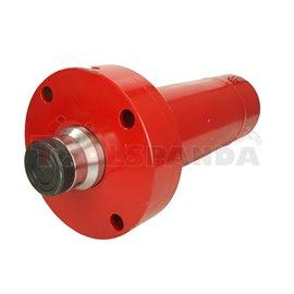 Резервна част за преси 0XPTHA0008, цилиндър, налягане: 50 t, заварена конструкция, обхват на движение на буталото: 200 mm
