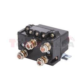 Przekaźnik wysokoprądowy kompaktowy 450A 24V