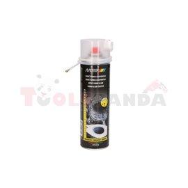 MOTIP Подготовка за почистване на 0,5L спрей, приложение: EGR, турбокомпресор