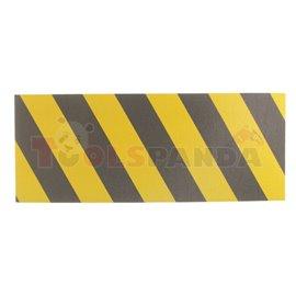 Garage protective foam (dimensions: 50x20 cm., self-adhesive) CARPAD