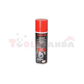 300 мл мазнина с общо предназначение, приложение: метални компоненти, алуминиева монтажна грес, устойчива на висока температура