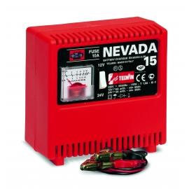 Зарядно устройство NEVADA 15 | TELWIN