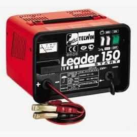 Зарядно устройство стартерно LEADER 150 START | TELWIN
