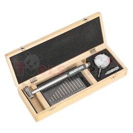 Bore gauge, measuring range in milimeters: 50-160mm