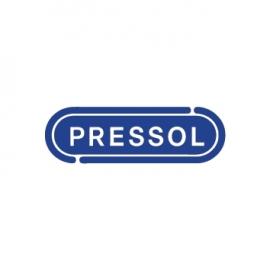 Дифтунга 24x16x6.3мм. | PRESSOL