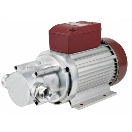 Помпа за дизел, електрическа, високодебитна /био дизел 230V 100 л/мин | PRESSOL
