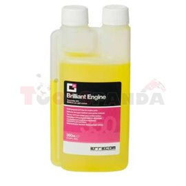 UV dye 250ml, application: for checking engine tightness, contrast